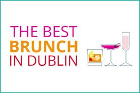Brunch in Dublin by Niamh